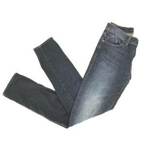 Rock And Republic Skinny Slim Jeans Size 6 Stretch